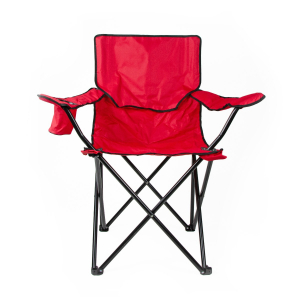 BAG CHAIR-RED