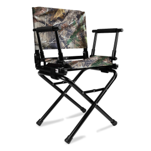 STADIUM CHAIR - SUPERFAN BUNDLE-STANDARD-REALTREE