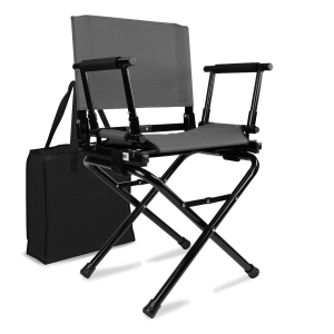 STADIUM CHAIR - SEASON TICKET HOLDER BUNDLE-STANDARD-GRAPHITE