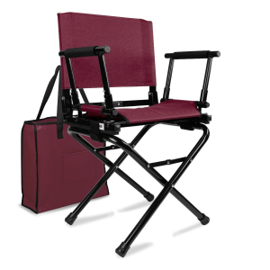 STADIUM CHAIR - SEASON TICKET HOLDER BUNDLE-STANDARD-MAROON