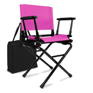 STADIUM CHAIR - SEASON TICKET HOLDER BUNDLE-STANDARD-PINK