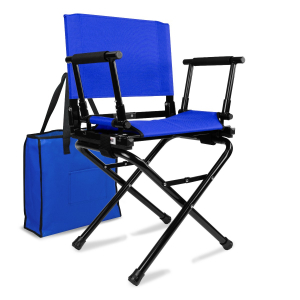 STADIUM CHAIR - SEASON TICKET HOLDER BUNDLE-STANDARD-ROYAL