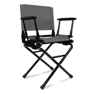 STADIUM CHAIR - SUPERFAN BUNDLE-STANDARD-GRAPHITE