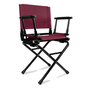 STADIUM CHAIR - SUPERFAN BUNDLE-STANDARD-MAROON