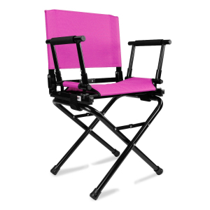 STADIUM CHAIR - SUPERFAN BUNDLE-STANDARD-PINK