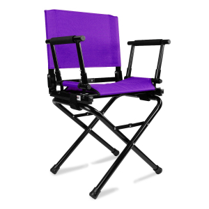 STADIUM CHAIR - SUPERFAN BUNDLE-STANDARD-PURPLE