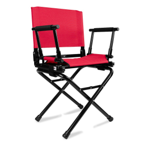 STADIUM CHAIR - SUPERFAN BUNDLE-STANDARD-RED