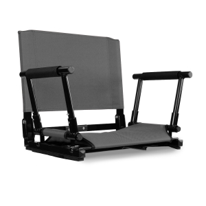 STADIUM CHAIR - FAN BUNDLE-STANDARD-GRAPHITE
