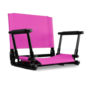 STADIUM CHAIR - FAN BUNDLE-STANDARD-PINK