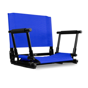 STADIUM CHAIR - FAN BUNDLE-STANDARD-ROYAL