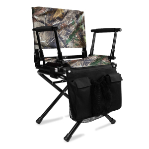 STADIUM CHAIR - TEAM MANAGER BUNDLE-REALTREE CAMO