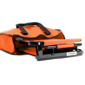 STADIUM CHAIR CARRY BAG-ORANGE