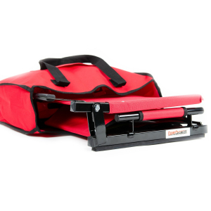 STADIUM CHAIR CARRY BAG-RED